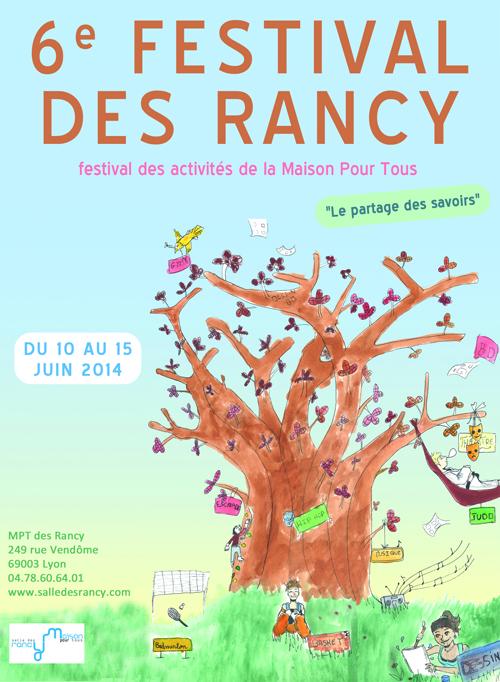 festival des rancy juin 2014